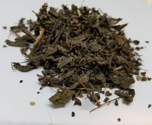 Holy Basil Leaf Krishna - Bulk - per oz