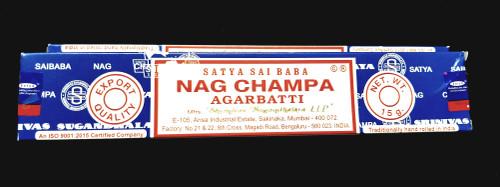 Nag Champa 15 gm box