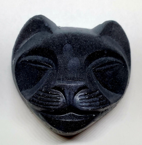 Black Cat Banishing Soap
