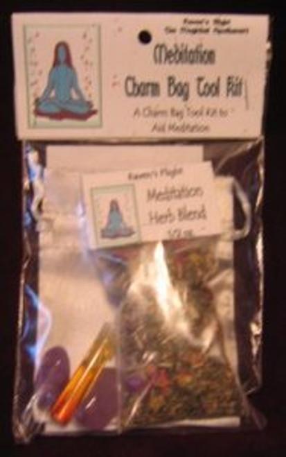 Meditation Charm Bag Kit