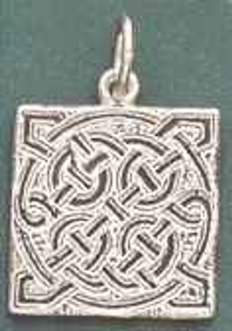 Brigid's Knot Pendant