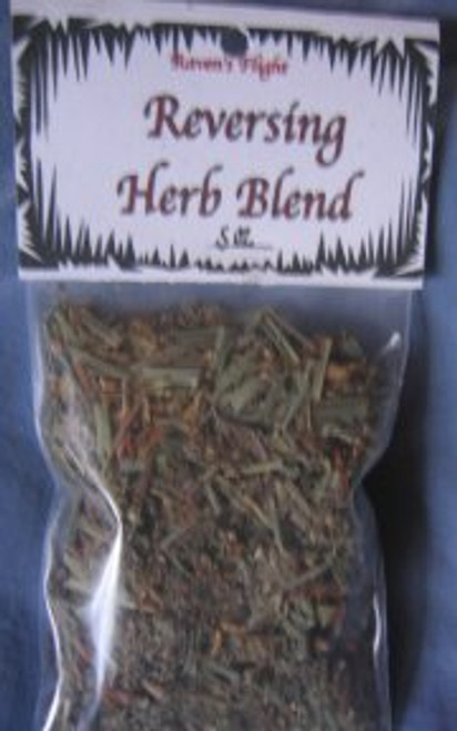 Reversing Herb Blend 1/2 oz