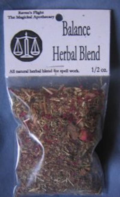 Balance Herb Blend 1/2 oz