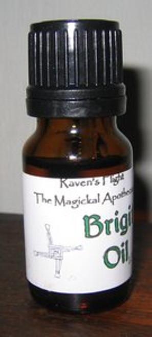 Brigit Magickal Oil Blend 10 ml