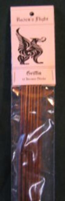 Griffin Premium Incense Sticks (10)