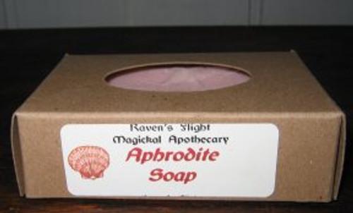 Aphrodite Soap