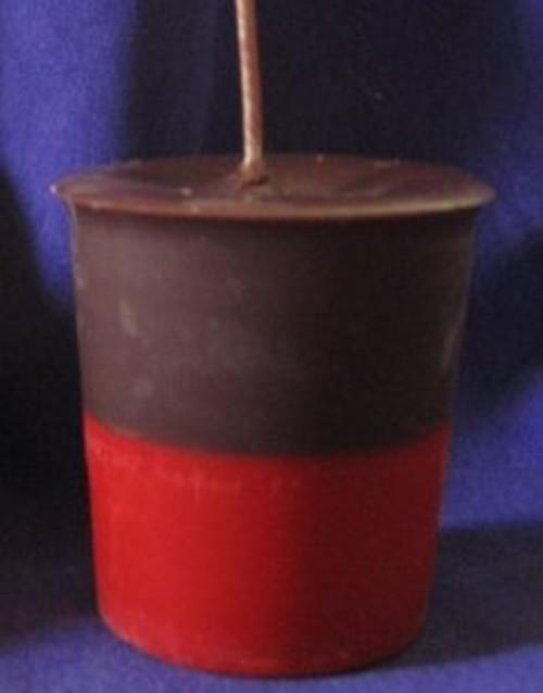 Reversing Magickal Votive Candle *Soy Wax*