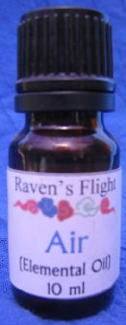 Air Elemental Magickal Oil