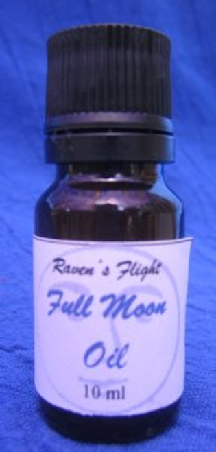 Full Moon Magickal Oil Blend