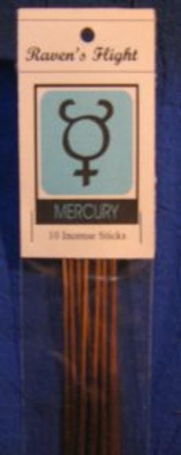 Mercury Planetary Premium Incense Sticks