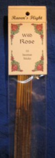 Wild Rose Premium Incense Sticks
