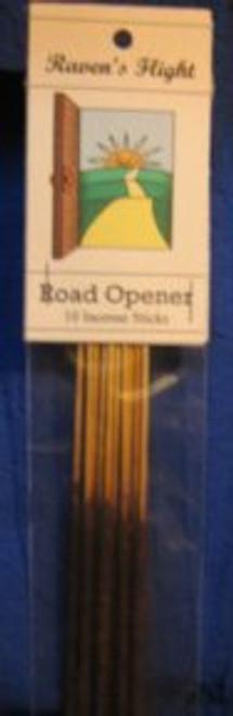 Road Opener Premium Incense Sticks