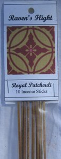 Royal Patchouli Premium Incense Sticks
