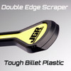 JGR Double Edge Motocross Mud Scraper