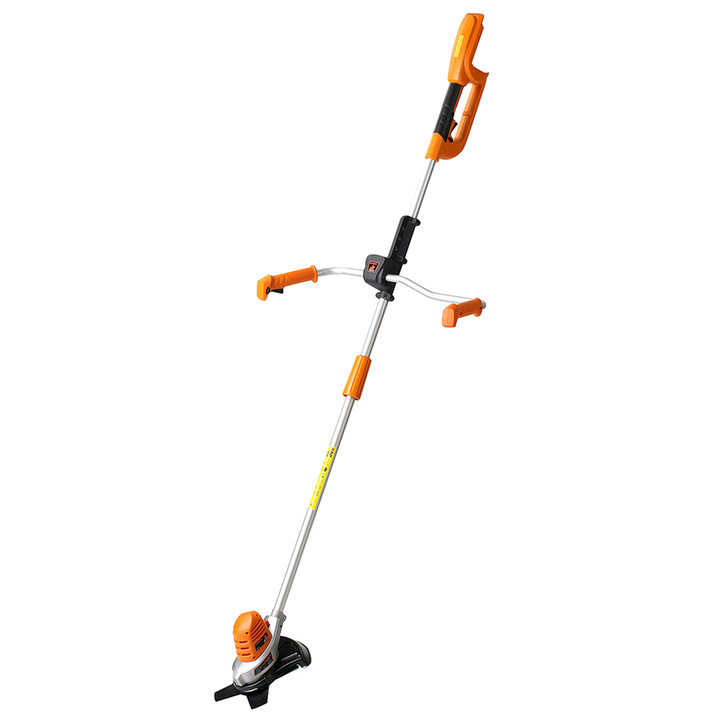 40V 9-Inch Brush Cutter (Tool Only)