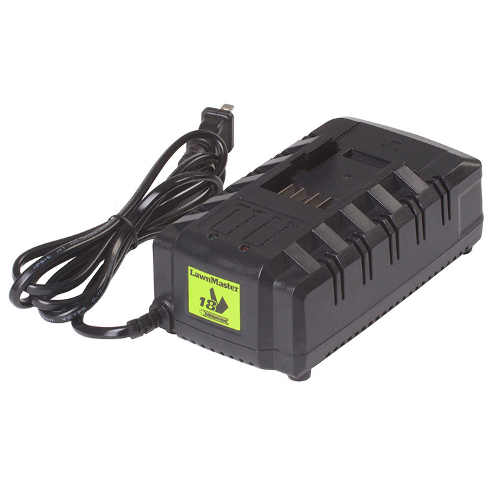 18V Battery Quick Charger (One Hour)
