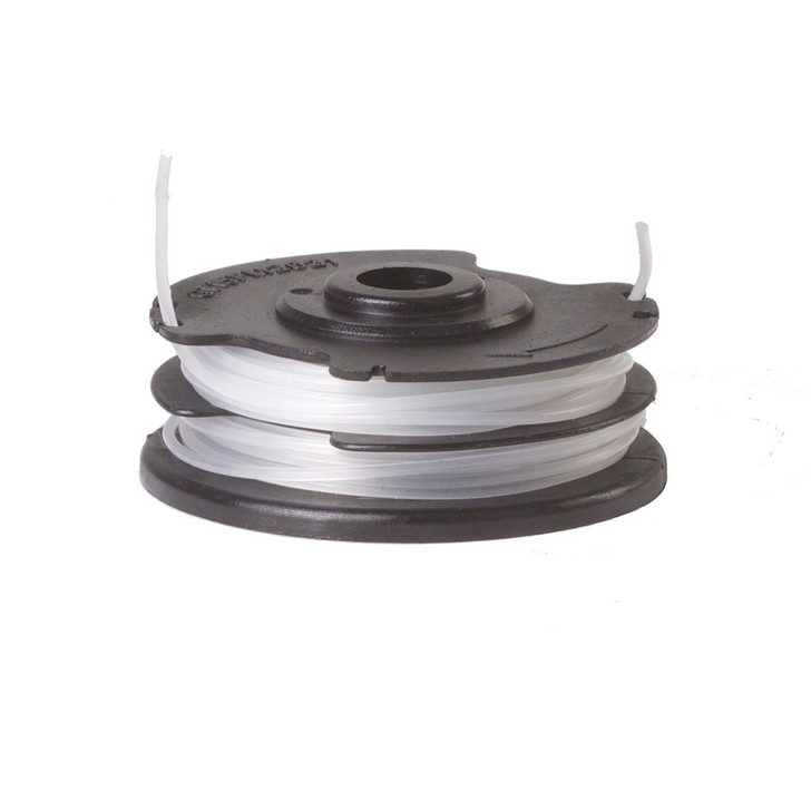 Dual-Line .065 Inch Automatic Trimmer Spool for LawnMaster Grass Trimmers