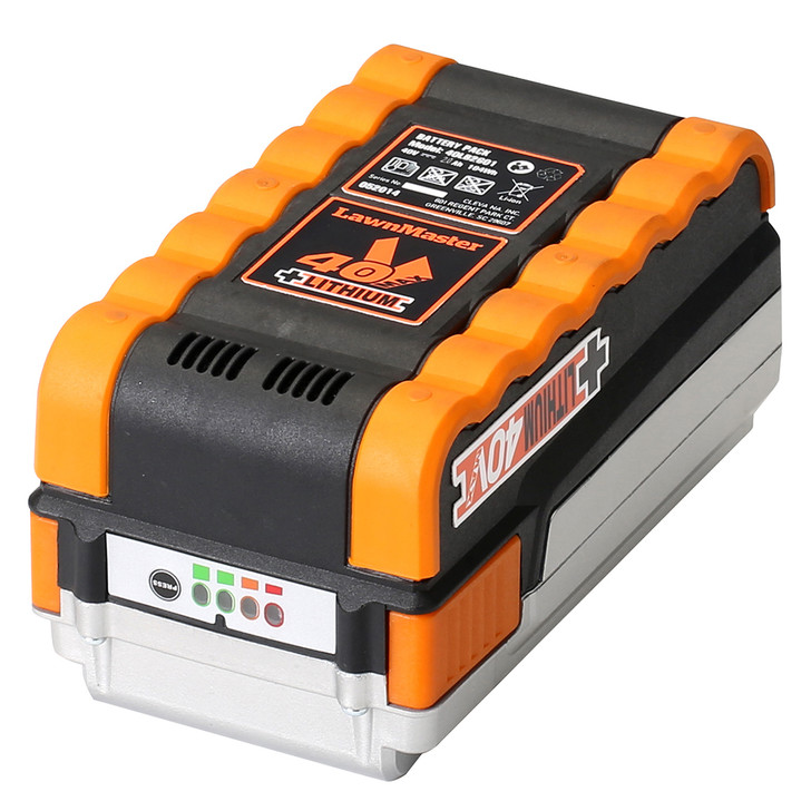 40V 2.0Ah Rechargeable Battery