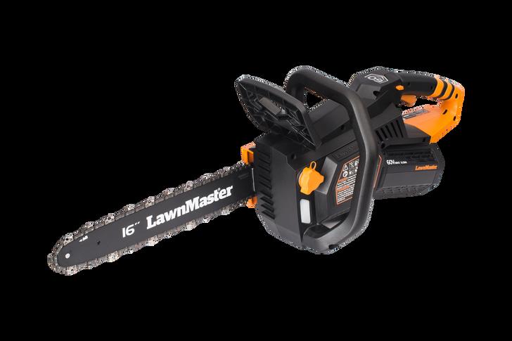 60V Brushless 16-inch Chainsaw