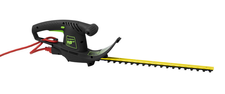 3.0 Amp 18-Inch Hedge Trimmer