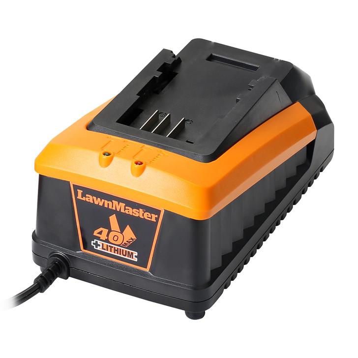 40V Battery Charger