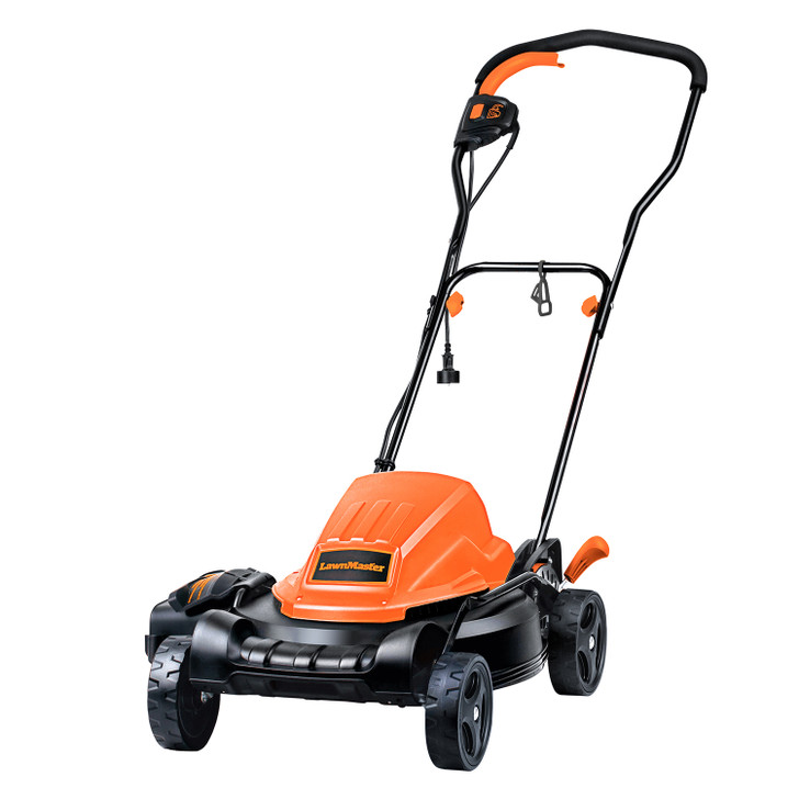 18-Inch 12AMP Electric Lawn Mower