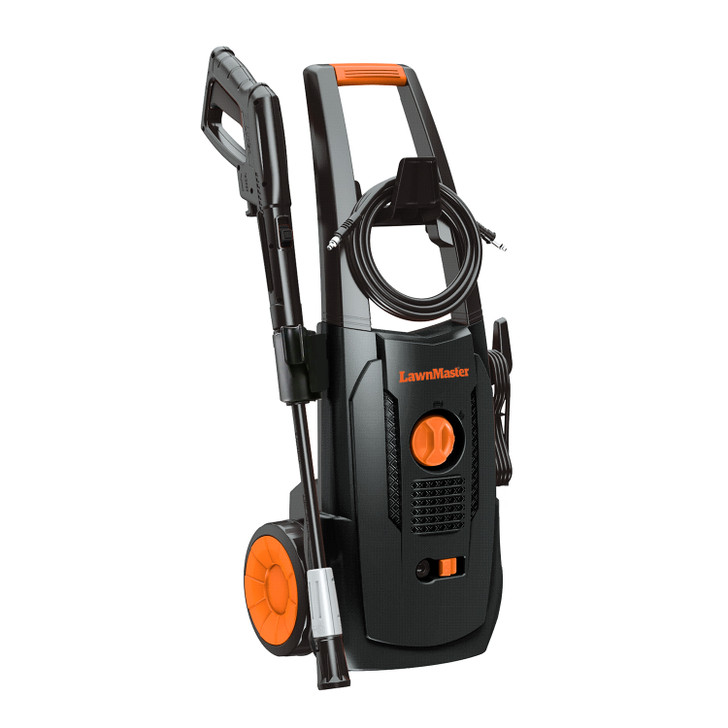 13 Amp 1.4 GPM Electric Pressure Washer
