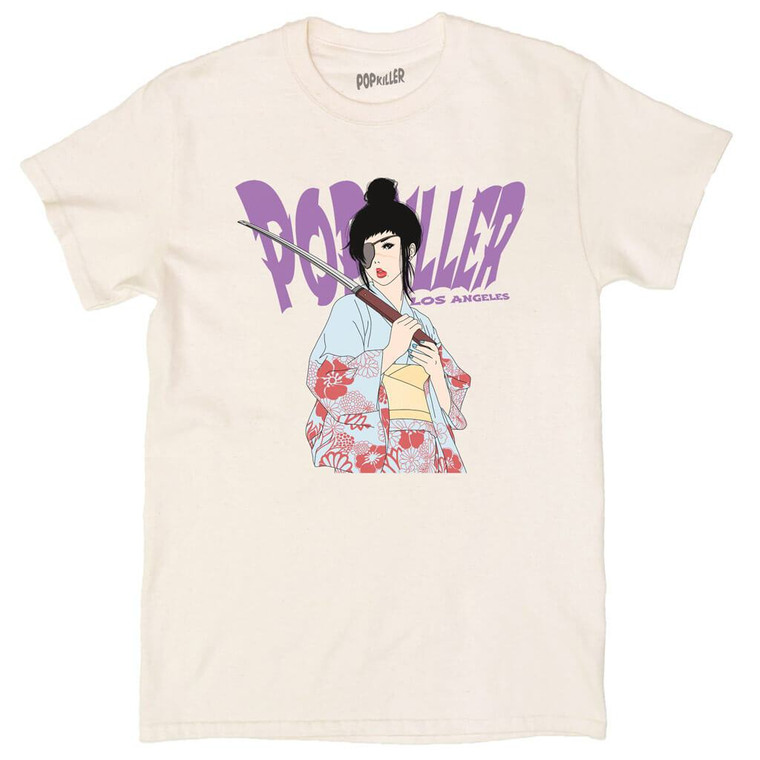 Popkiller - Sagaken Dokugan Girl