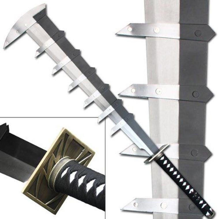 BLEACH-RENJI ABARAI'S SWORD
