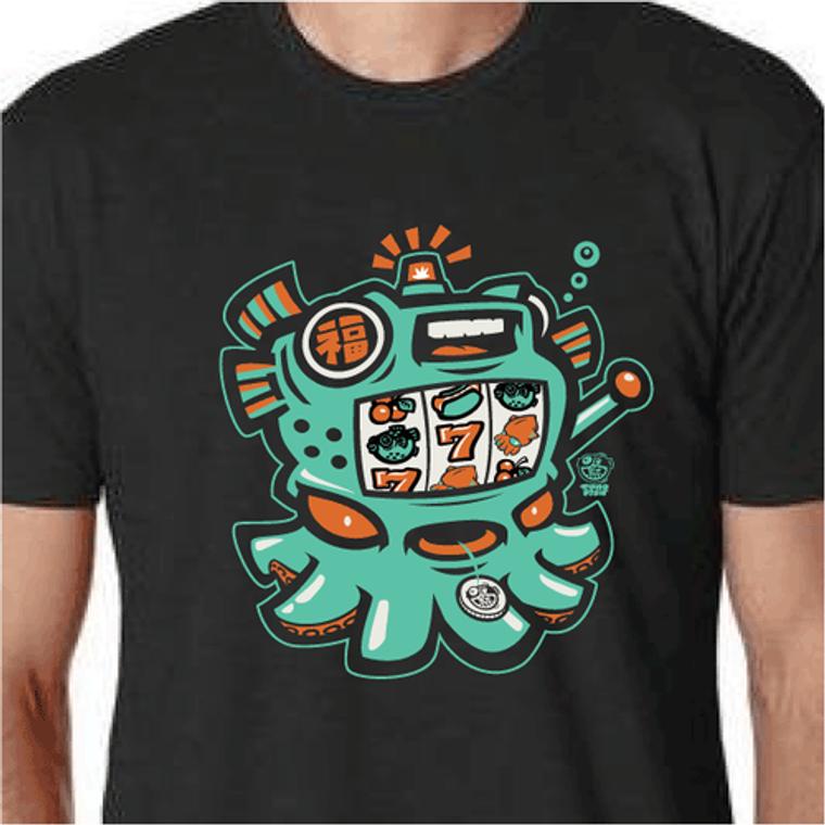 *New* Sumofish - JACKPOT TAKO
