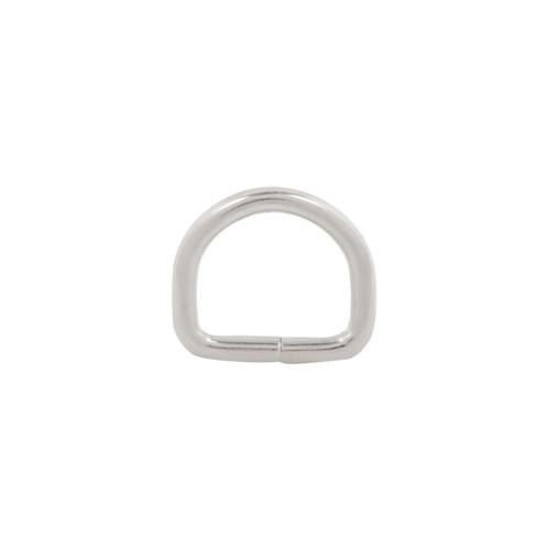 Welded D-Rings