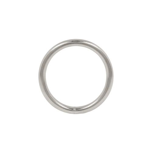Welded O-Rings