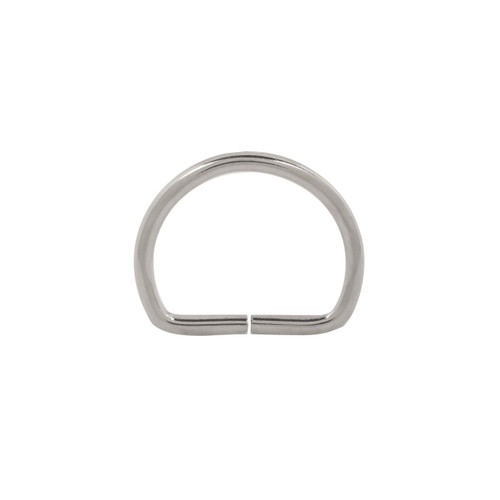 Unwelded D-Rings