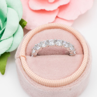 JADA Elsie Eternity Ring - 101305