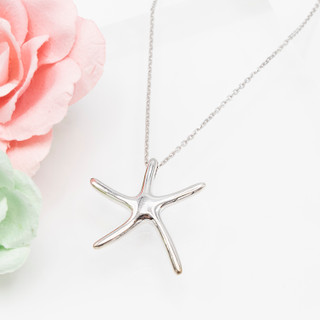 JADA Stella Starfish Necklace - 101014