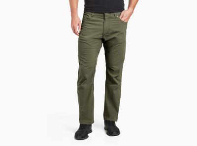 M's Konfidant Air Pants (Burnt Olive)