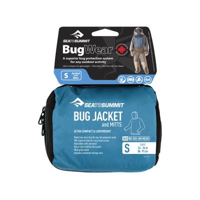 Bug Jacket and Mitts