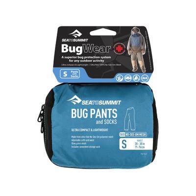 Bug Pants & Socks