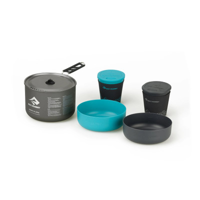 Alpha Pot Cook Set 2.1