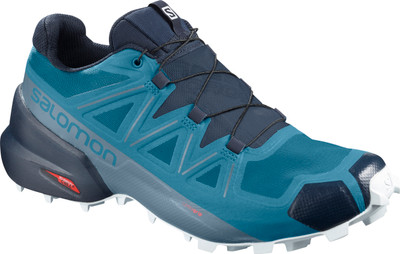 M's Speedcross 5  (Fjord Blue)