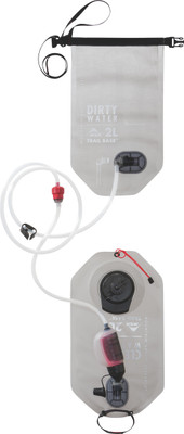 Trail Base Water Filter Kit 2L