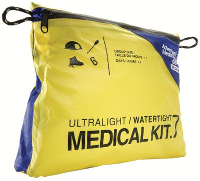Ultralight/Watertight .9 Medical Kit