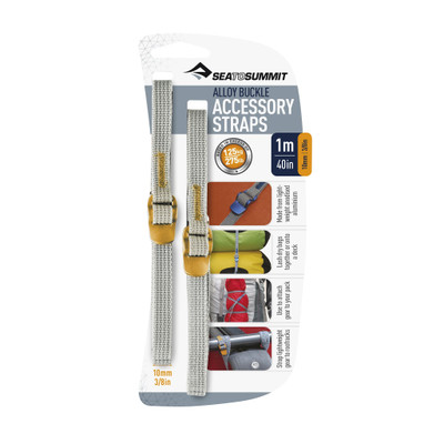 Accessory Straps 10mm/1M
