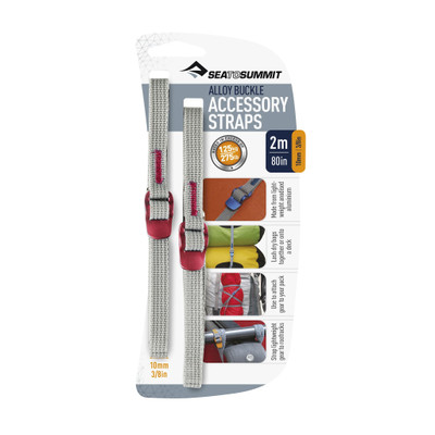 Accessory Straps 10mm/2M