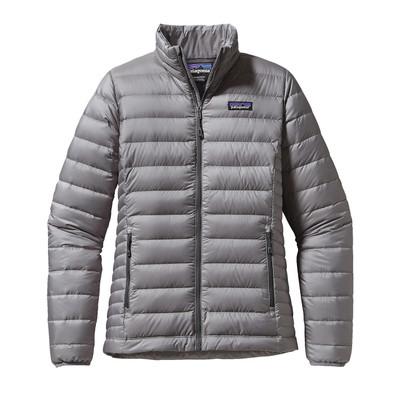 W's Down Sweater Jacket (Feather Grey)