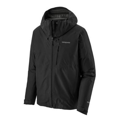 M's Calcite Jacket (Black)