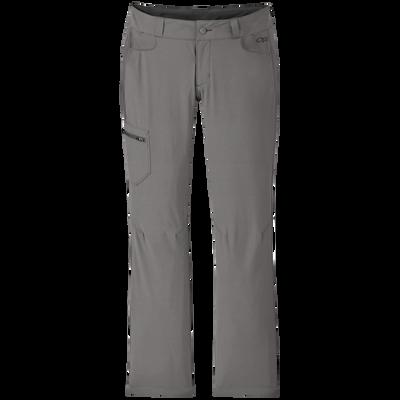 W's Ferrosi Pants  (Pewter)