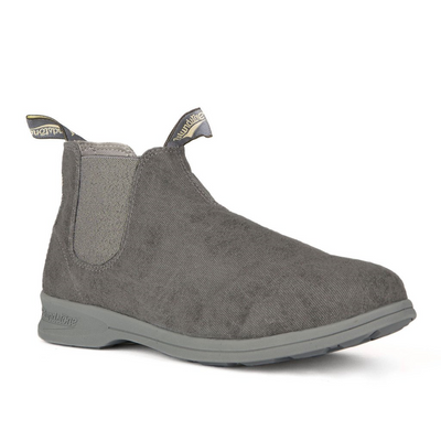 Blundstone 1368 - Active Canvas Charcoal
