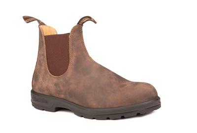 Blundstone 585 - Classic Rustic Brown