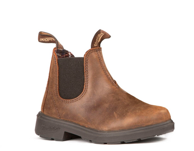 Blundstone 1468 - Kids Antique Brown